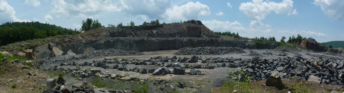 Quarry Sites