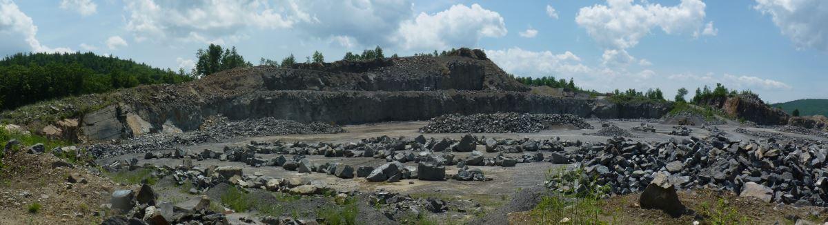 Quarry Sites
