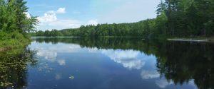 Dodge Pond